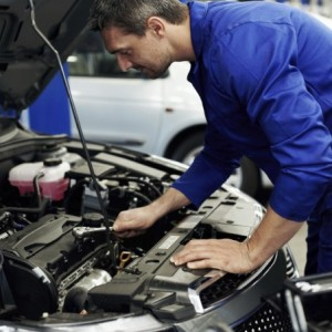 Mechanic-Automotive
